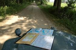 Kastelen route