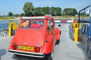 IJssel Route