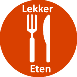 Lekker eten IN De Achterhoek
